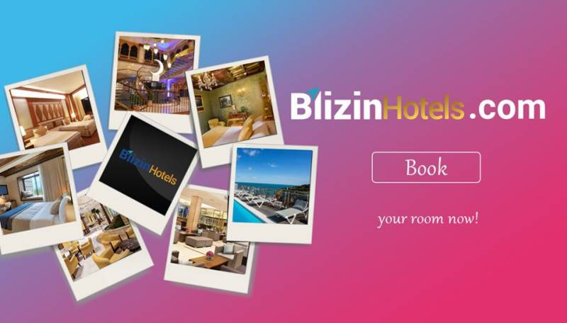 Blizinhotels.com- Making Pakistan Smarter