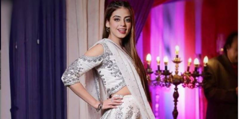 Pakistani actor Yashma Gill gets candid about her journey from atheism to Islam