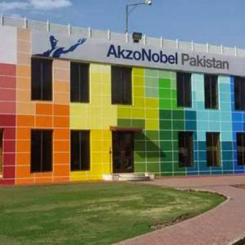 AkzoNobel Pakistan introduces Smart Release Technology to strengthen its paints & coatings