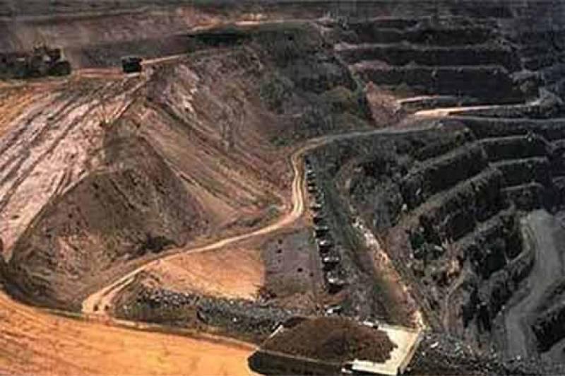 Balochistan govt to challenge $6b Reko Diq fine