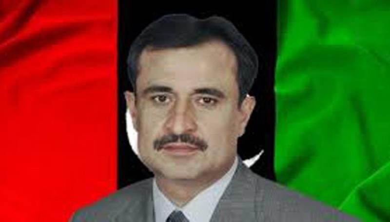 NAB raids CM Sindh's adviser Ijaz Jakhrani's residence