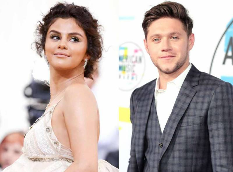 Selena Gomez and Niall Horan spark dating rumours