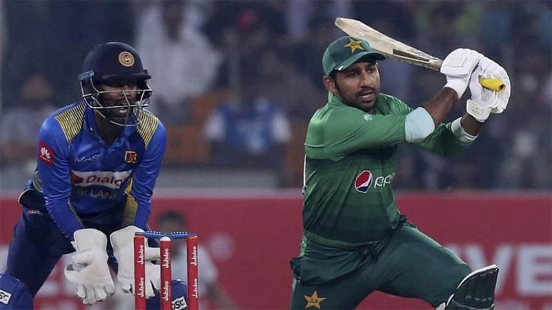 Sri Lanka whitewash Green Shirts in T20I series