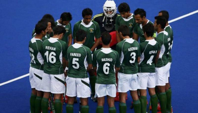 Trials to select national team for FIH Olympic Qualifiers on Friday