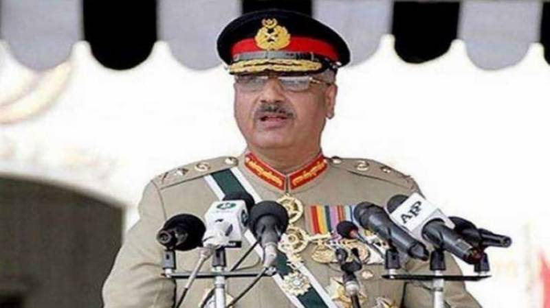 Armed forces fully capable, prepared to respond against any threat: CJCSC General Zubair