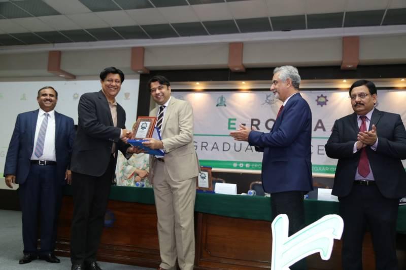Expanding e-Rozgaar centres across Punjab govt's top priority: minister