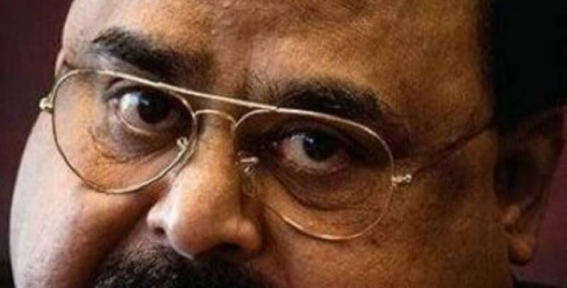UK police charge MQM founder Altaf Hussain for inciting terror in Karachi