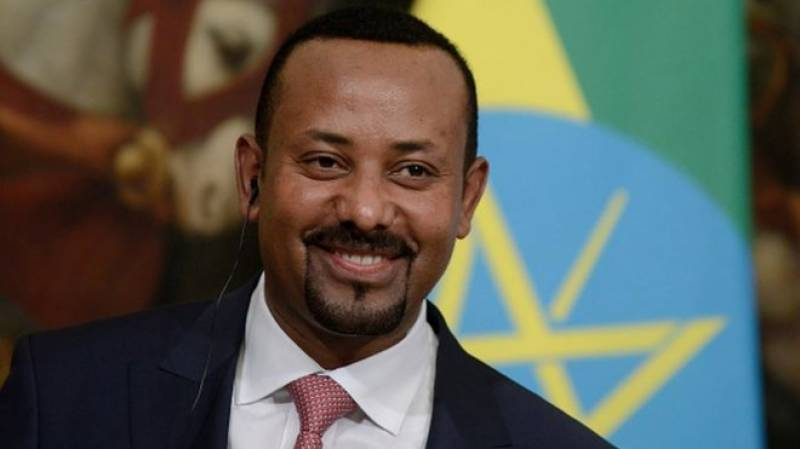 Ethiopian PM Abiy wins Nobel Peace Prize for 2019