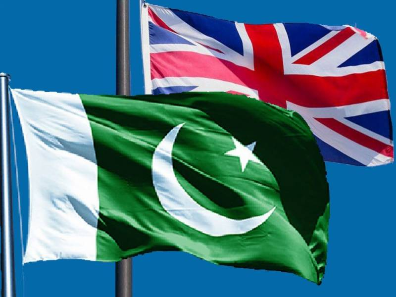 Julian Martin Hamilton appointed Honorary Consul of Pakistan for UK