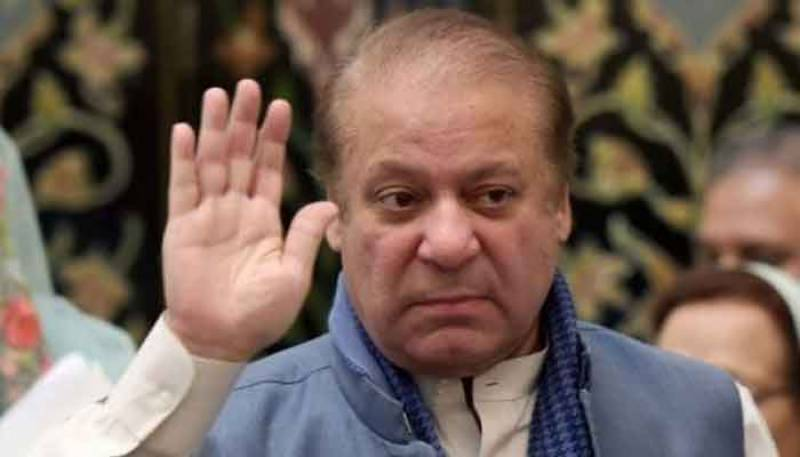 Nawaz Sharif lends all-out support to Fazlur Rehman as anti-govt march nears