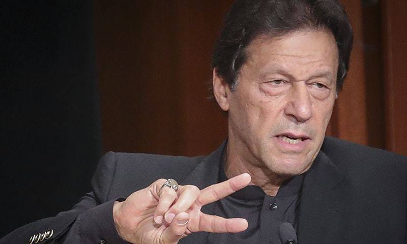 PM Imran to visit Iran, Saudi Arabia, confirms adviser