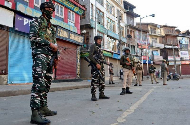'Shame for humanity': Jammu and Kashmir remains under Indian lockdown on 69th consecutive day