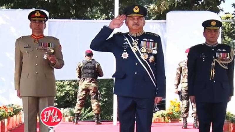 Armed Forces ready for befitting response in case of any misadventure: Air Chief