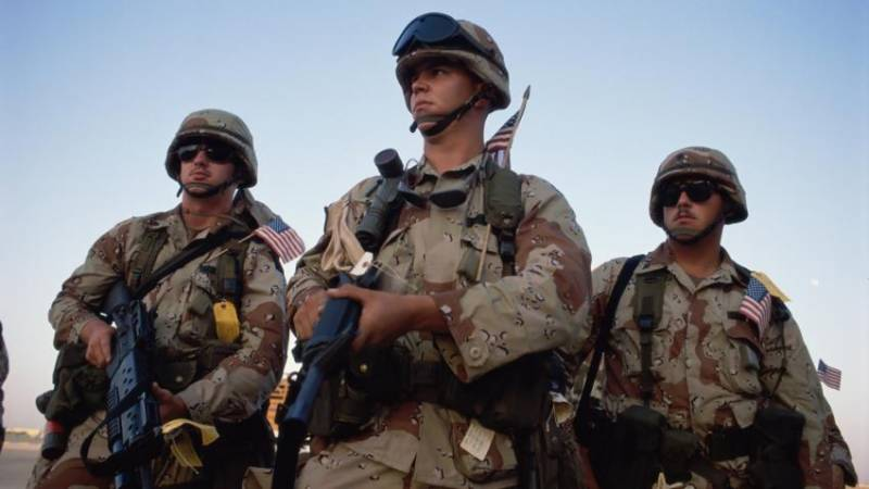 Saudi Arabia approves deployment of additional US troops