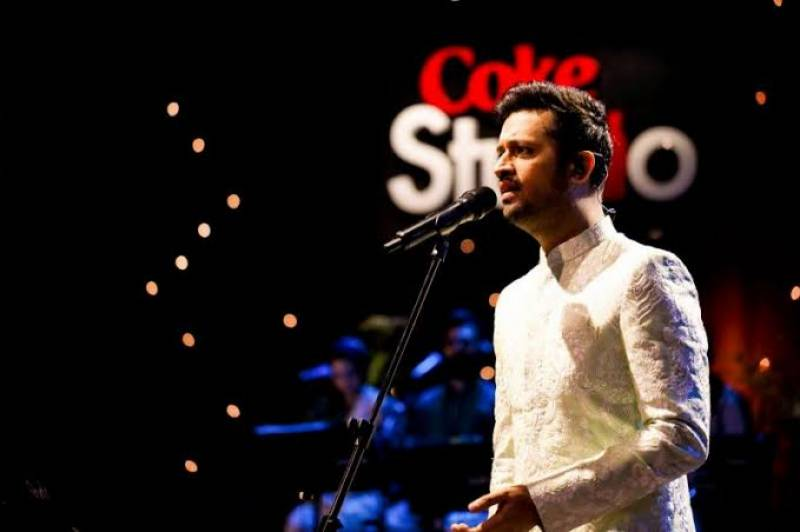 Atif Aslam's rendition of Wohi Khuda Hai is winning hearts in India