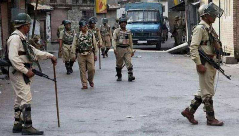Cellphone service partially restored in occupied Kashmir after 10 weeks of lockdown