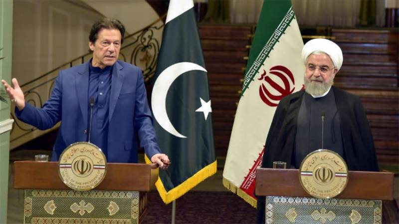 Gulf situation requires avoidance of military conflict, constructive engagement: PM Imran