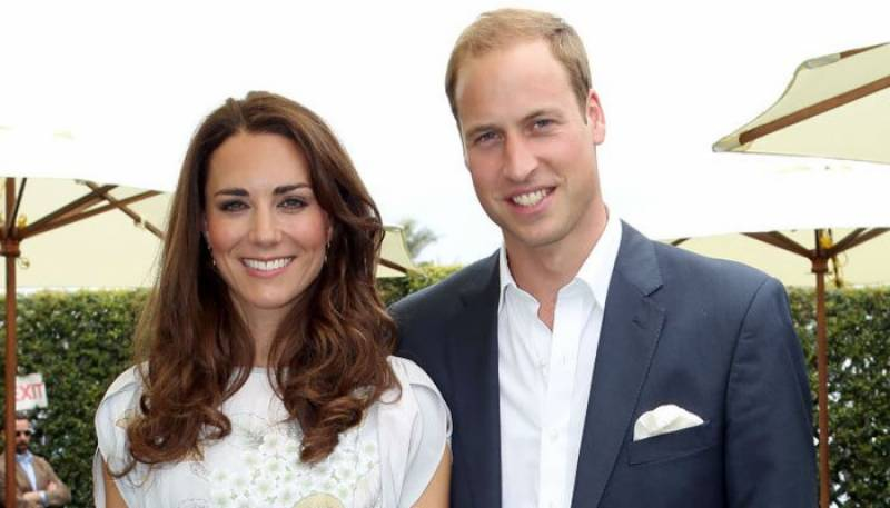 Prince William, Kate Middleton to arrive in Pakistan tonight