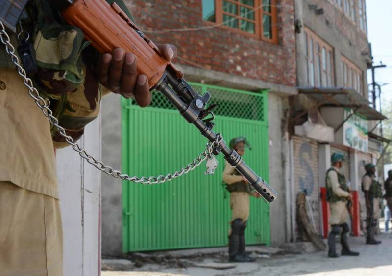 Indian siege of Jammu & Kashmir enters 72nd day amid protests, attacks