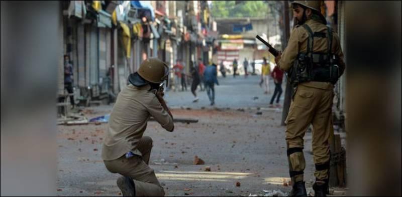 Pakistani lawmakers shake world conscience on occupied Kashmir at IPU meeting