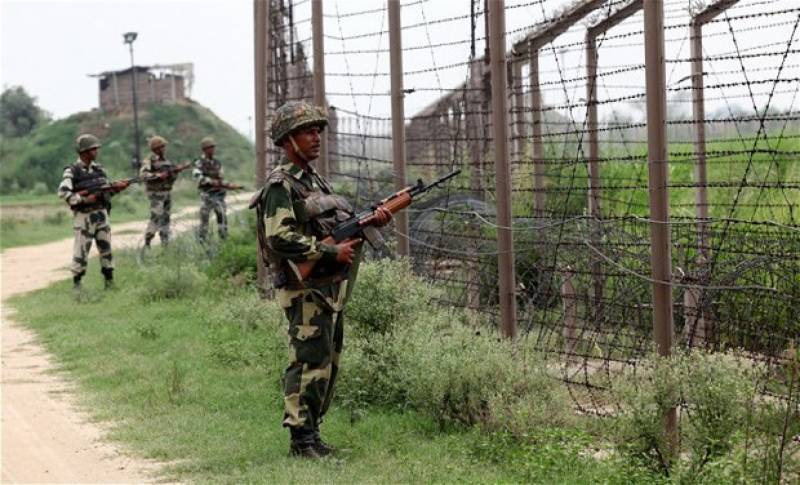 Two Pakistani women injured as India violates ceasefire along LoC