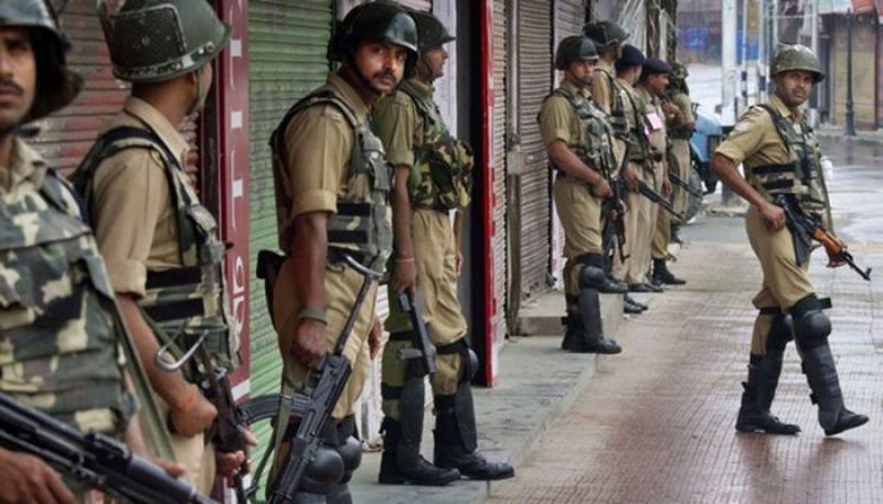 Indian troops kill three Kashmiri youth in Occupied Kashmir