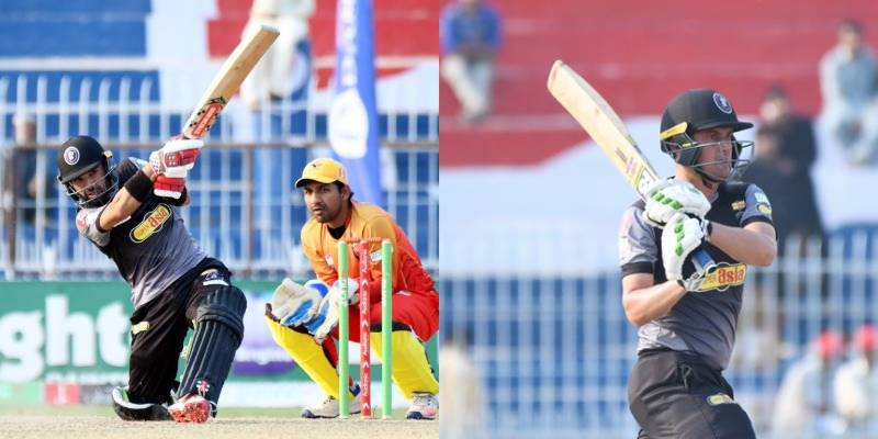 KP, Central Punjab register first wins in National T20 2nd XI tournament