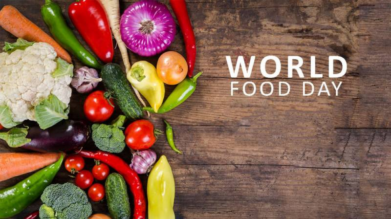 World Food Day 2019: History, significance and theme
