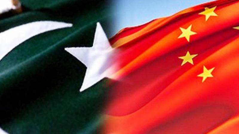 Pak-China bilateral trade volume touches $19.08 billion: Envoy