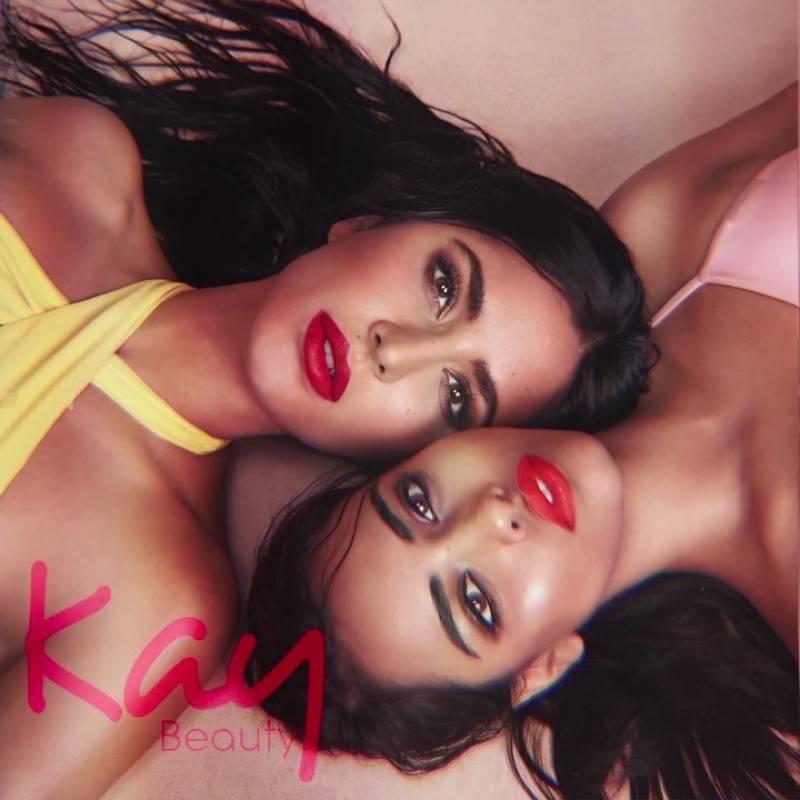 Copy Kat much? Katrina Kaif accused of copying Kim Kardashian