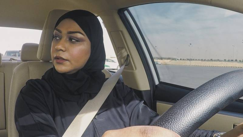 Documentary on Saudi women's driving school to air soon