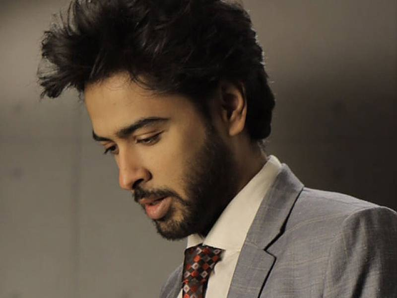 Forever young Shehzad Roy