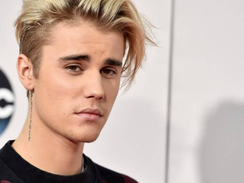 Justin Bieber sued for sharing photo of himself clicked by photographer