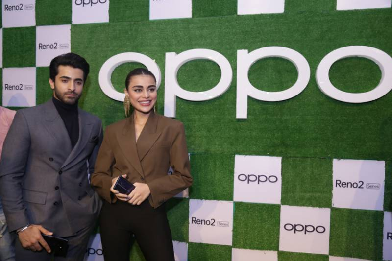 Oppo Reno2 with Quad Rear Cameras Launched in Pakistan: Price, Specifications, Sale offers