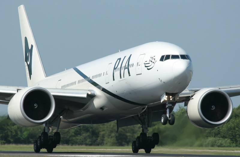 PIA to operate 13 flights on new routes