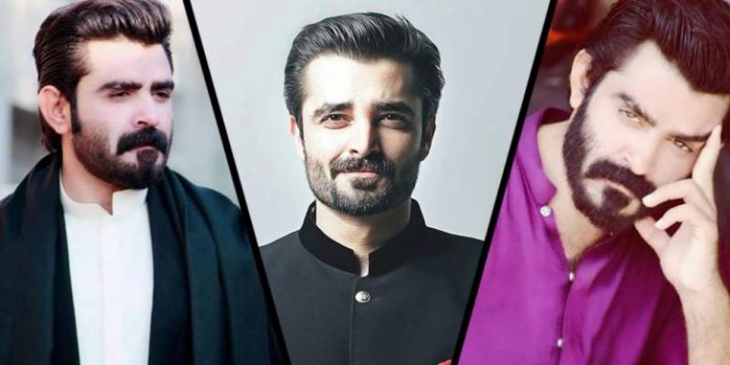 This doppelganger of Hamza Ali Abbasi is truly handsome