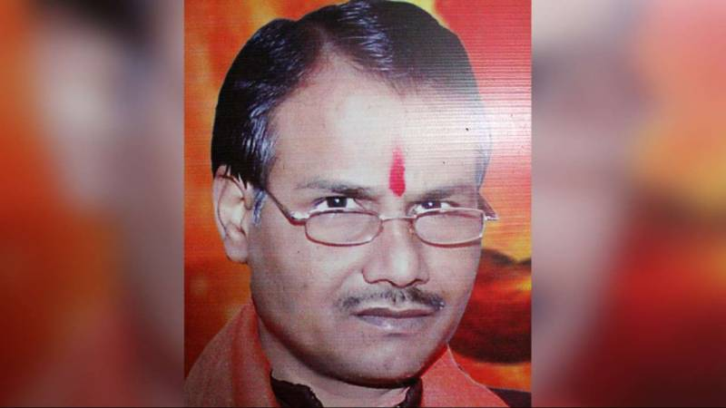 Hindu leader killed in India 'over blasphemous remarks against Islamic Prophet'