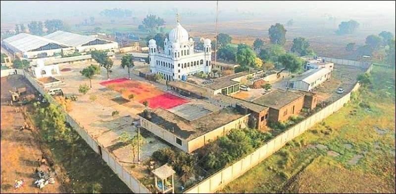 Pakistan will inaugurate Kartarpur Corridor on Nov 8