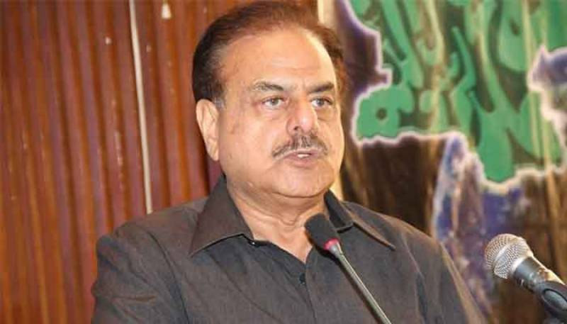 Wife of Gen (r) Hamid Gul passes away