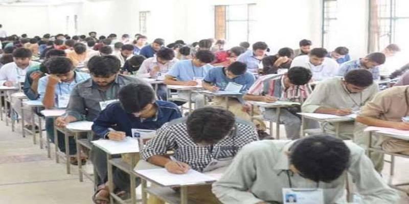 MA/MSc, M.Com, MEd exams from October 22