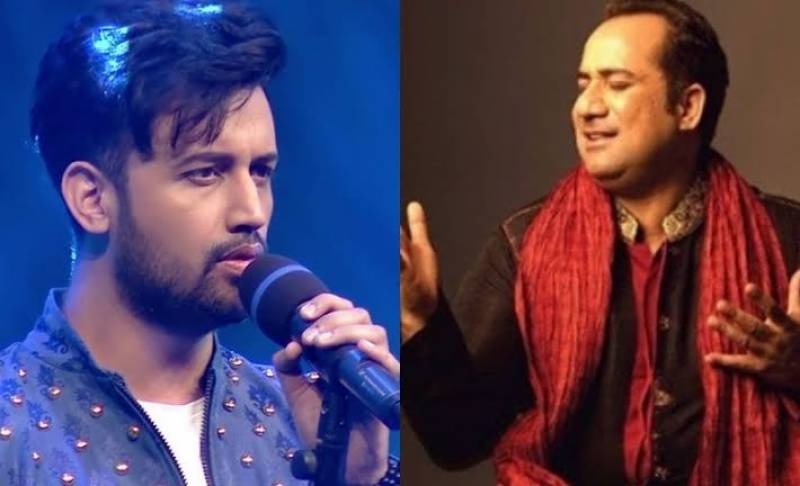 Pakistan's biggest musical stars to perform in Riyadh on Friday