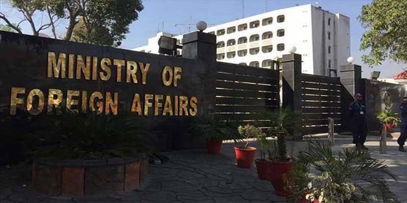 Pakistan summons Indian envoy to condemn latest ceasefire violations