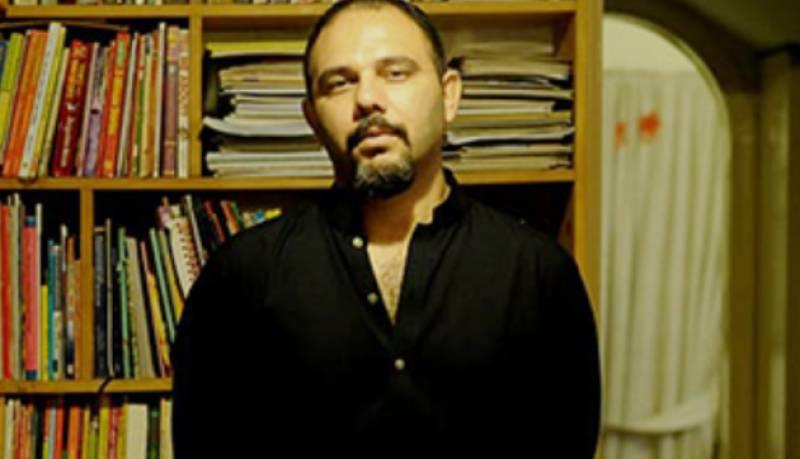 Jami reveals he was raped by a Pakistani media 'giant'