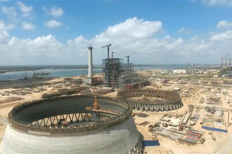 Shangai Electric to invest $4bn in Thar coal power plants