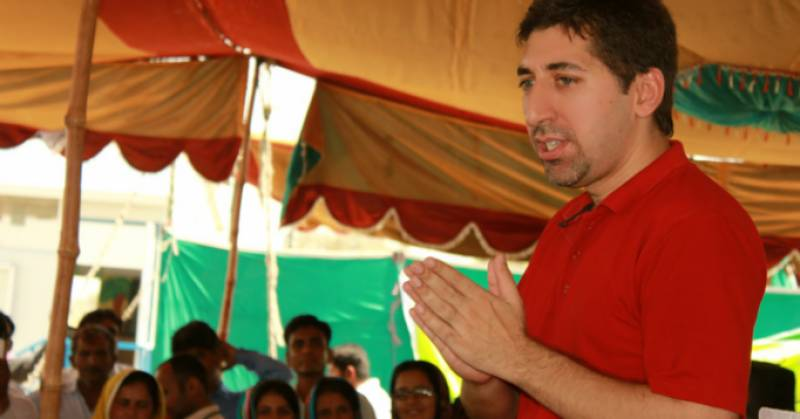 Adeel Hashmi named chairman of PBFC