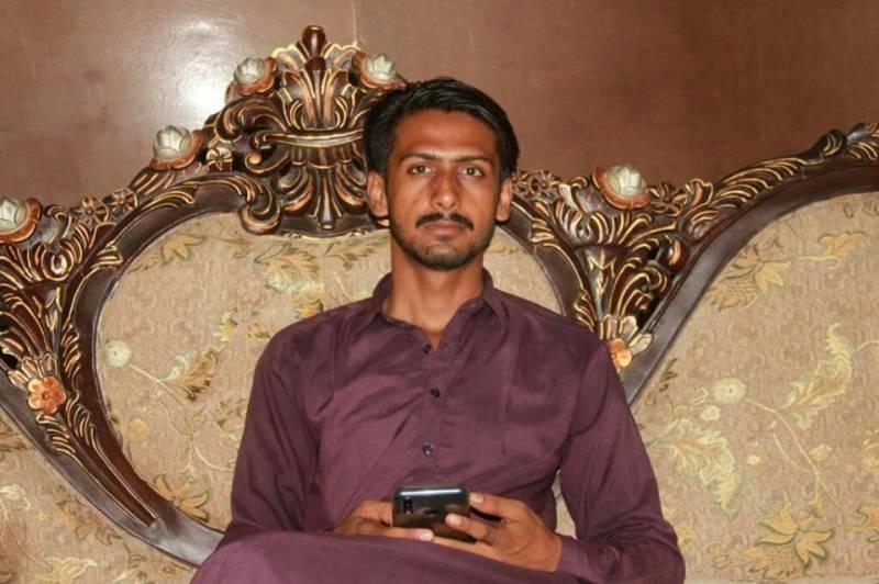 Pakistani man live-streams his suicide on Facebook