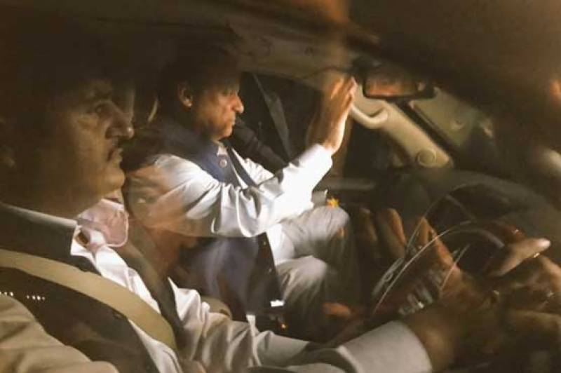 'Under control': NAB says Nawaz Sharif tested negative for dengue
