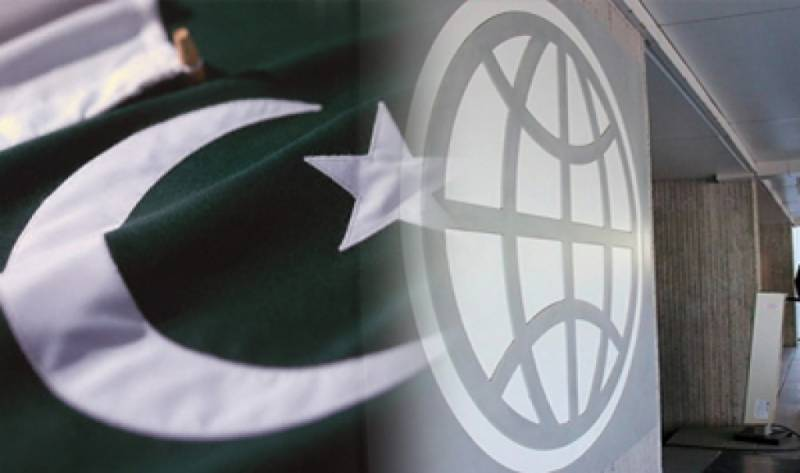 WB announces Pakistan as 'top reformer' in South Asia