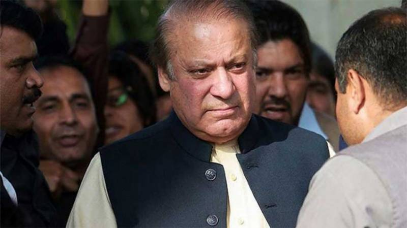 Nawaz Sharif to be sent abroad for treatment: sources