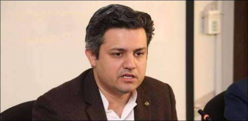 Pakistan will come out of FATF's grey list in 2020: Hammad Azhar